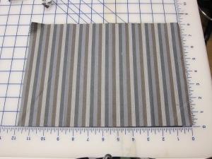 Fabric 12x8