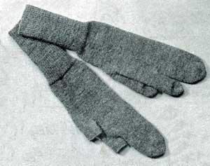 rifleman gloves